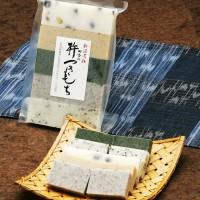 杵つき餅ギフトセット【6】