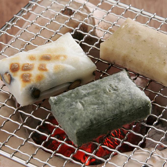 杵つきミックス餅 5個入