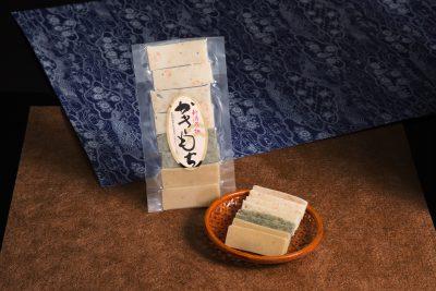 かき餅(8個入)えび・白ゴマ・青のり・昆布・抹茶の5種